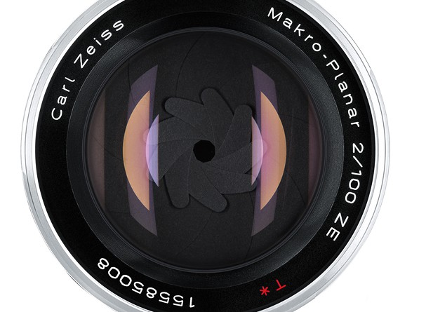 The newly designed zeiss milvus 14/85 lens is particularly suitable for portrait photography