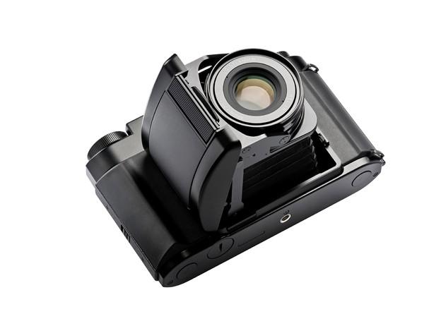 Купить -  Voigtlander Bessa III - среднеформатная дальномерная фотокамера