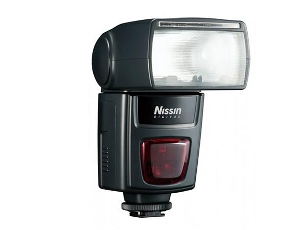Купить -  Nissin Speedlite Di622 Mark II Canon