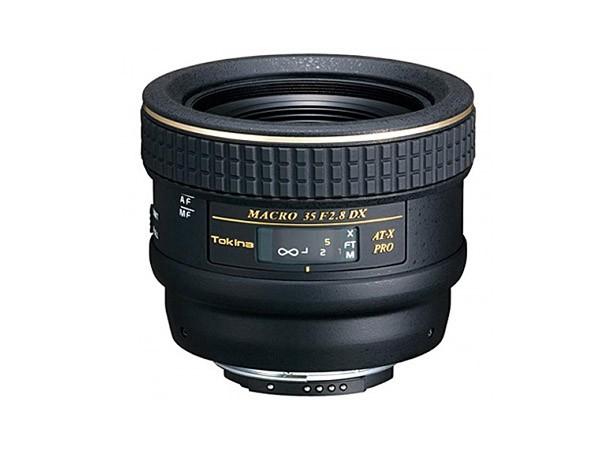 Купить -  Tokina AT-X PRO DX 35mm f/2.8