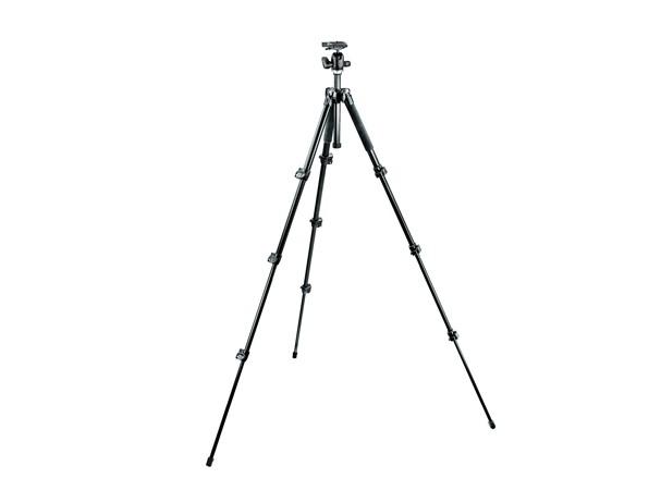 Купить -  Штативный набор Manfrotto 293 (MK293A4-A0RC2)