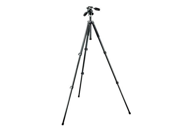 Купить -  Штативный комплект Manfrotto 294 (MK294A3-D3RC2)