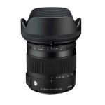 Фото Sigma Sigma 17-70mm f2.8-4 DC Macro OS HSM Contemp for Nikon