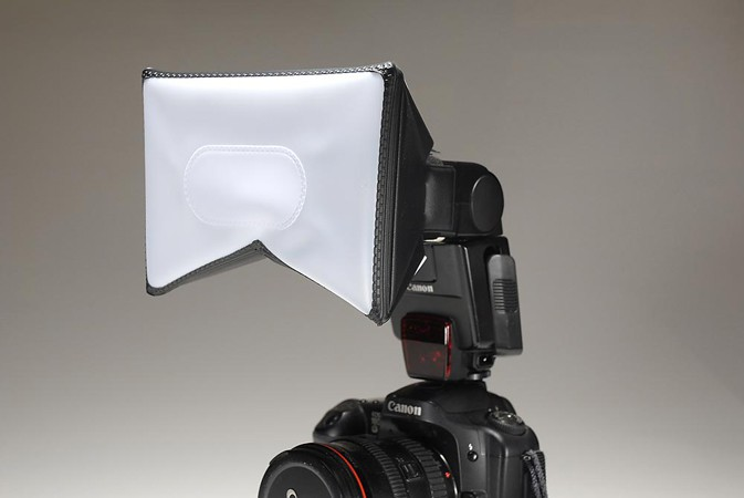 Купить -  LUMIQUEST LQ-951D Mini Softbox
