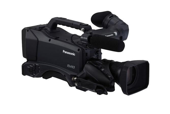 Купить -  Panasonic AG-HPX374ER  Оф. гарантия от производителя!