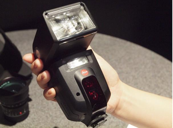 Купить -  Вспышка LEICA SF58 Flash Gun