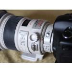 Фото -   Canon 200mm f/2L IS USM