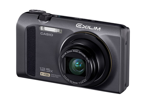 Купить -  Casio Exilim EX-H30