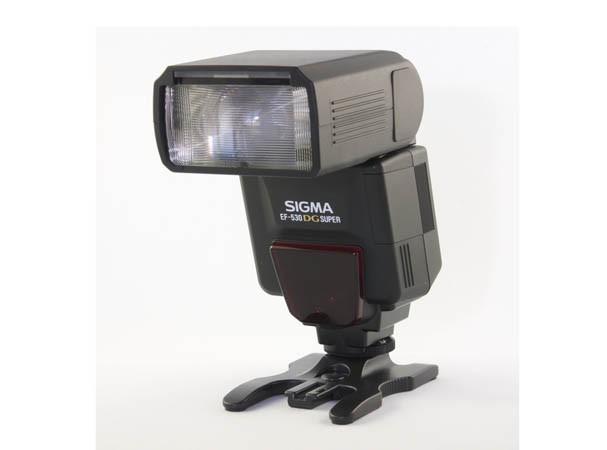 Купить -   Sigma EF 530 DG SUPER