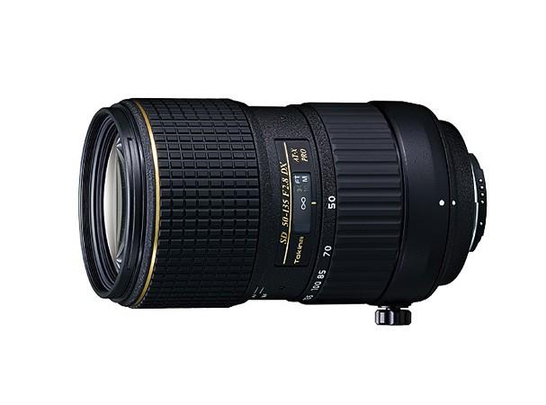 Купить -  Tokina AT-X PRO DX 50-135mm f/2.8
