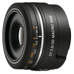Фото - Sony Sony 30mm F2.8 Macro (SAL30M28.AE)