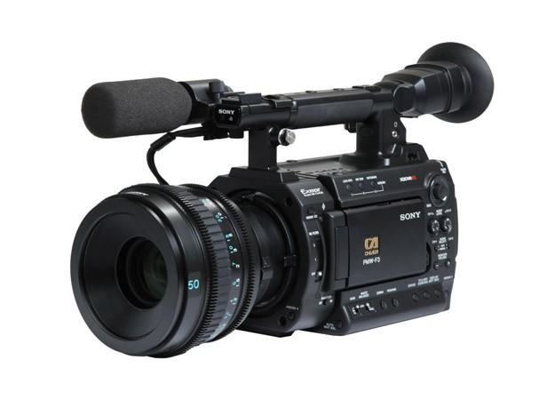Купить -  Sony PMW-F3K