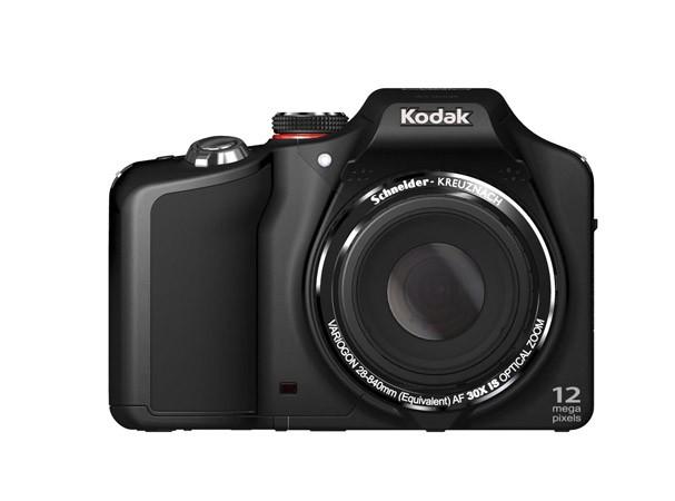 Купить -  KODAK Easyshare Z990 black