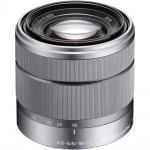 Фото - Sony Sony 18-55mm f/3.5-5.6 для камер NEX (SEL1855.AE)