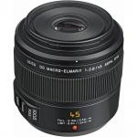 Фото Panasonic Panasonic Lumix G 45mm f/2.8 (H-ES045E)