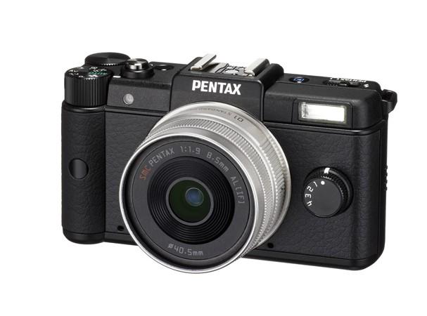 Купить -  Pentax Q + объектив 8.5мм kit