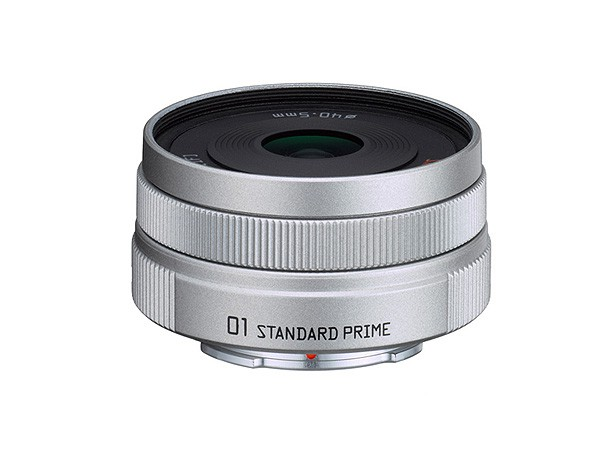Купить -  PENTAX Q Standart PRIME 8.5mm f/1.9 AL [IF] (01)