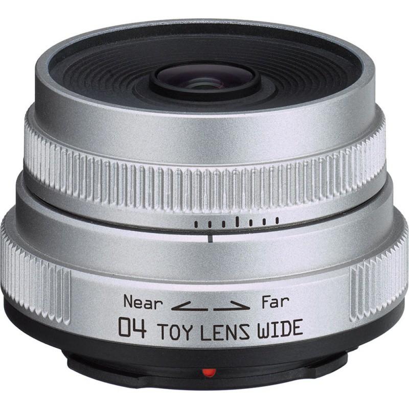 Купить -  PENTAX Q Toy Lens Wide 6.3mm f/7.1 (04)