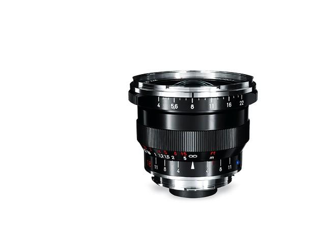 Купить -  ZEISS Distagon T* 4/18 ZM (incl. Lens Shade)