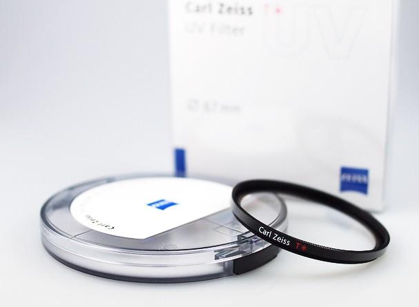 Купить - ZEISS  ZEISS T* UV Filter 58 mm