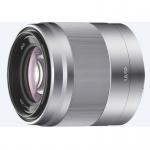 Фото - Sony Sony 50mm f/1.8 для камер NEX (SEL50F18.AE)
