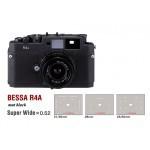 Фото -  Voigtlander Bessa R4A - дальномерная фотокамера