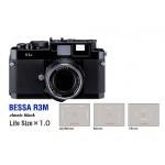 Фото -  Voigtlander Bessa R3M - дальномерная фотокамера