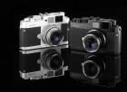 Фото  Voigtlander Bessa R3M - дальномерная фотокамера