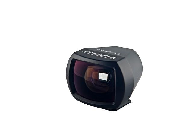 Купить -  Voigtlander Viewfinder 21/25 mm black - внешний видоискатель