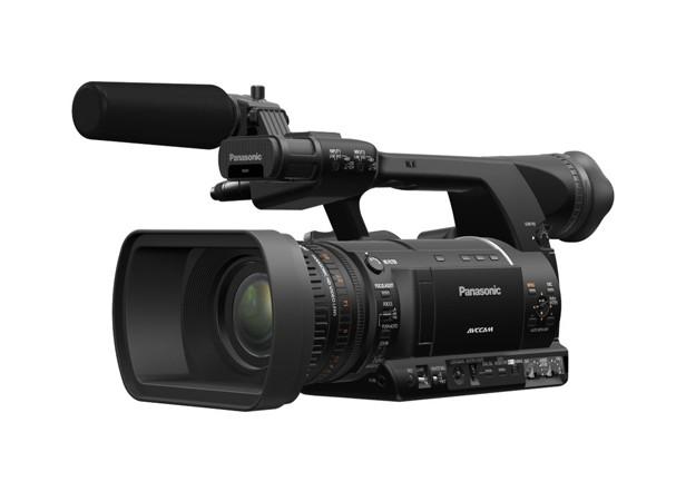 Купить -  Panasonic AG-AC160 Оф. гарантия от производителя!