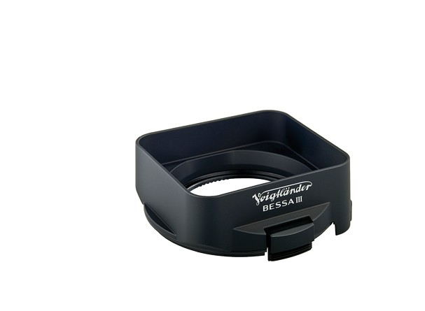 Купить -  Voigtlander Lens Shade for Bessa III - бленда