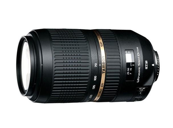 Купить -  Tamron SP AF 70-300mm f/4-5.6 Di VC USD для Canon