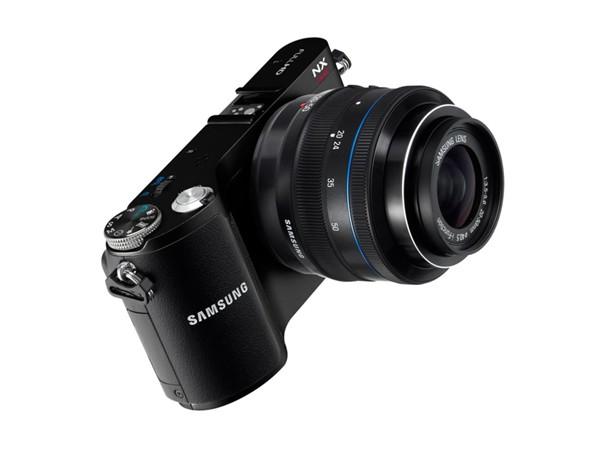 Купить -  Samsung NX200 kit 20-50
