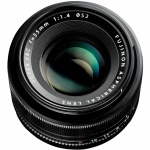 Фото - Fujifilm Fujifilm XF 35mm f/1.4