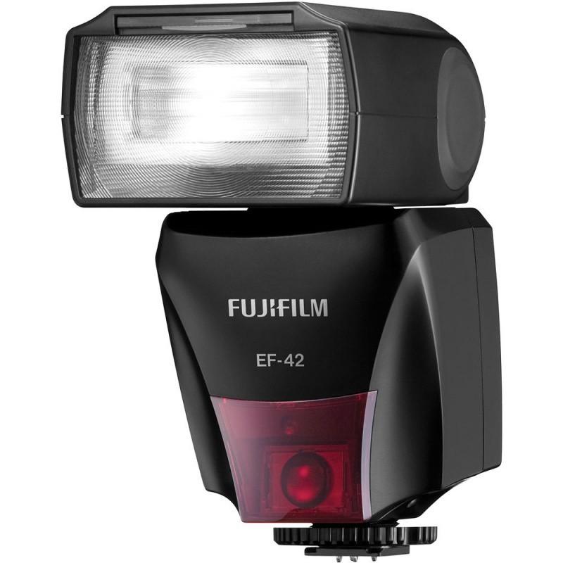 Купить - Fujifilm Fujifilm EF-42 TTL Flash