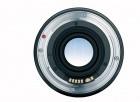 Фото ZEISS  Distagon T* 2/25 ZE - объектив с байонетом Canon