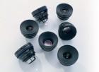 Фото  Carl Zeiss Compact Prime CP.2 25/T2.9 T* EF mount - объектив для видео с байонетом Canon EF