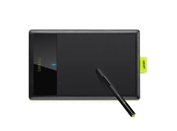 Купить -  Wacom Bamboo Pen & Touch (CTH-470K-RUPL)