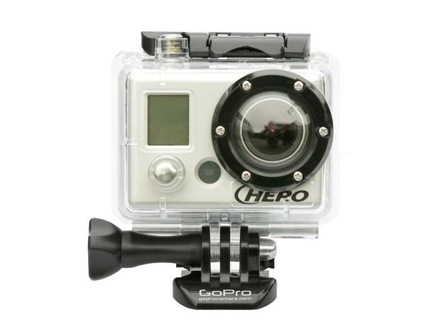 Купить -  GoPro HD HERO Naked  (CHDHN-001)