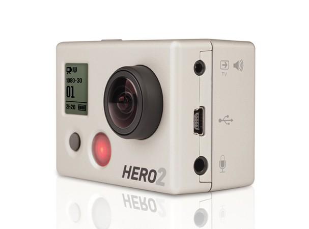 Купить -  GoPro HD HERO2 Motorsports Edition