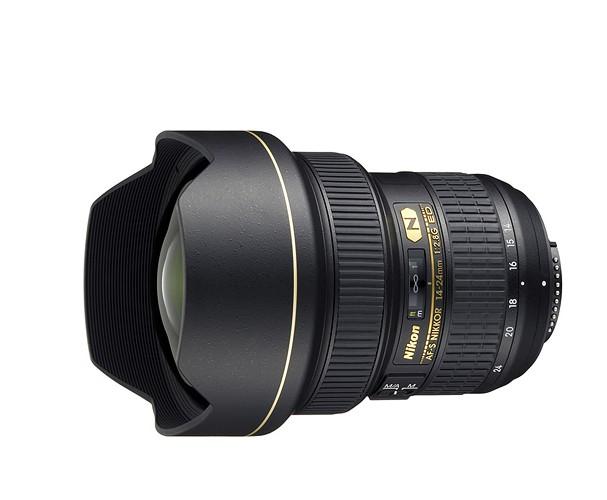 Купить -  NIKKOR AF-S 14-24 mm f/2.8G ED