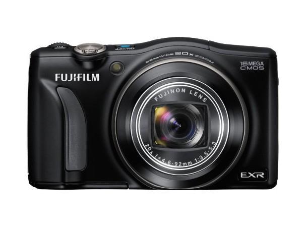 Купить -  Fujifilm FinePix F750EXR
