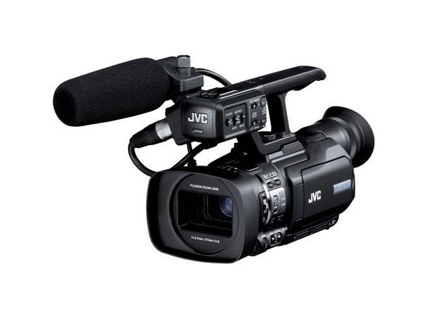 Купить -  JVC GY-HM150