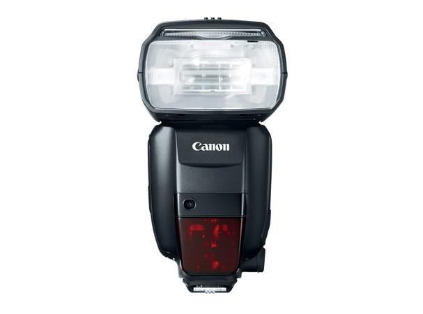Купить -  Canon Speedlite 600EX (Официальная гарантия)