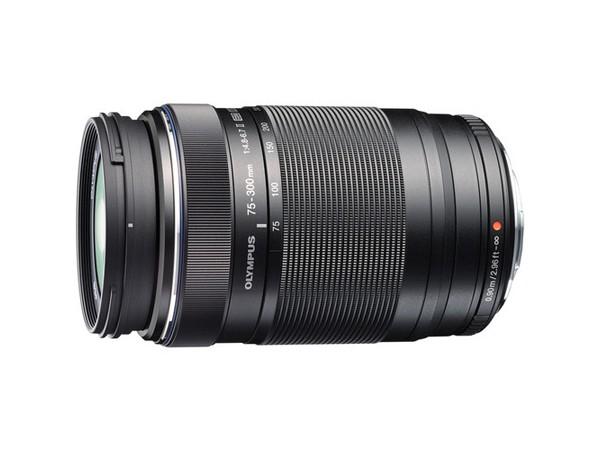 Купить -  OLYMPUS EZ-M7530 ED 75-300mm 1:4.8-6.7 II Black(Официальная гарантия)