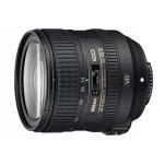 Фото -  Nikon AF-S NIKKOR 24–85 мм f/3,5–4,5G ED VR