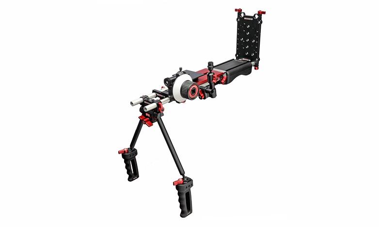 Купить -  Zacuto FS100 Filmmaker Kit ( Z-FS100 )