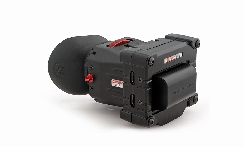 Купить -  Zacuto Z-Finder EVF Pro ( Z-FIND-EVFP )