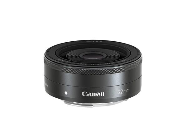 Купить - Canon Canon EF-M 22mm f/2 STM