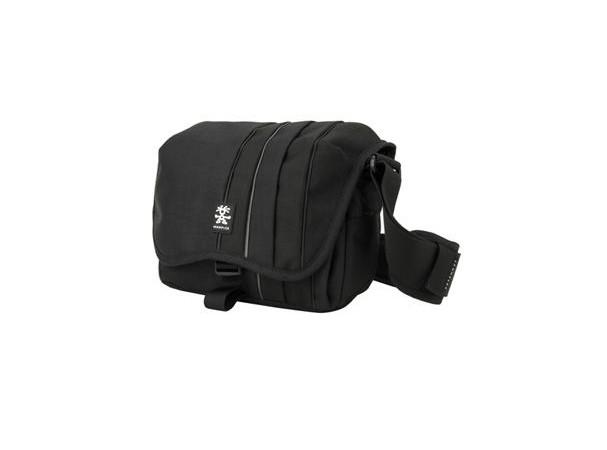 Купить -  Crumpler Jackpack 3000 (dull. black / dk.mouse grey) (JP3000-001)